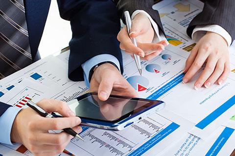 Planowanie i prowadzenie działalności w organizacji