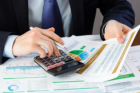 Prowadzenie rachunkowości
