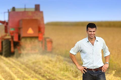 Prowadzenie produkcji rolniczej