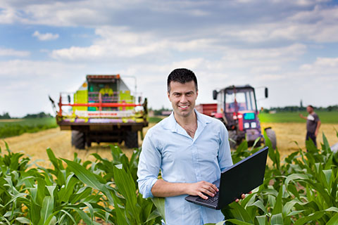 Organizacja i prowadzenie przedsiębiorstwa w agrobiznesie