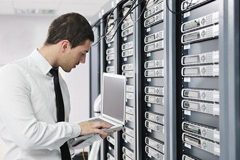 Organizacja i monitorowanie przepływu zasobów i informacji jednostkach organizacyjnych